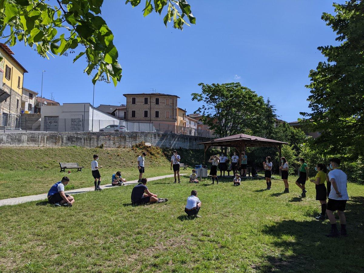 Uscita EG a Folignano - 12/06/2021