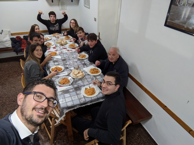 Don Francesco Fulvi gallery 25/04/2021