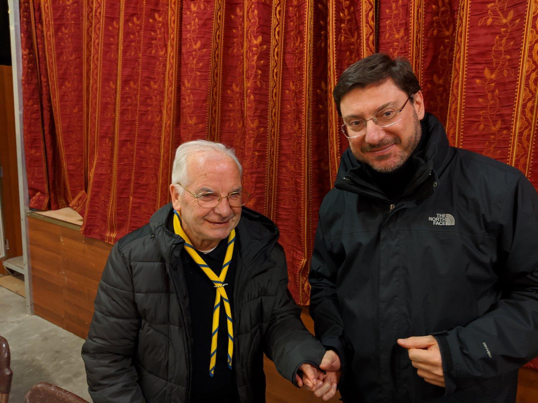 Don Franco Petrucci gallery 25/04/2021