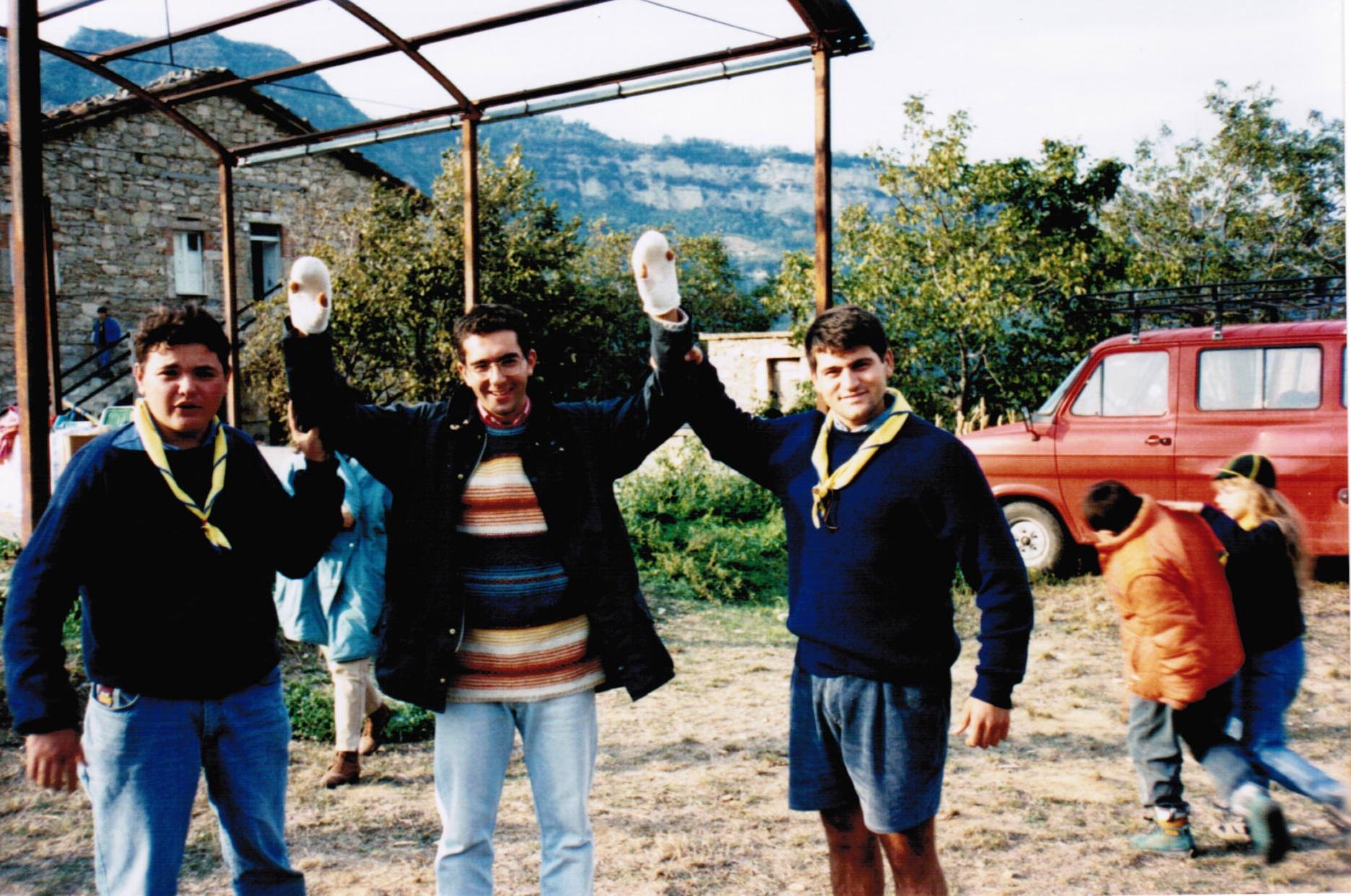 1995_007_Passaggi_Cagnano