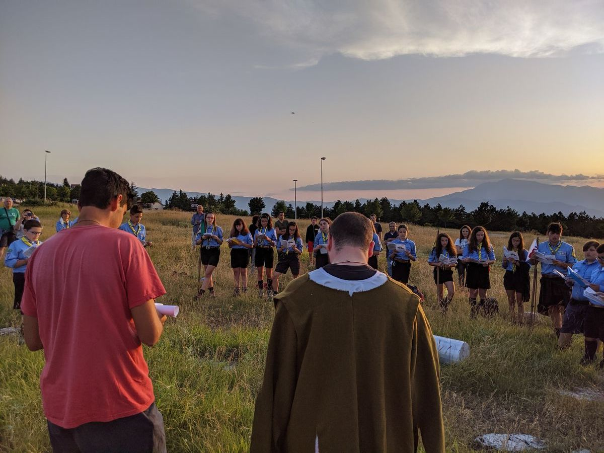 Promesse EG San Giacomo 11-07-2020