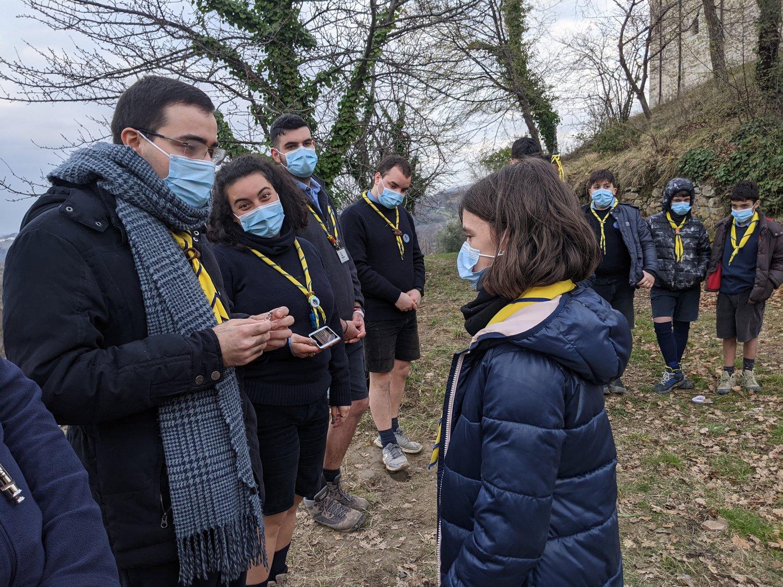 Promesse EG a San Benedetto di Folignano 07/03/2021