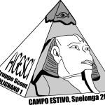 Campo Estivo E/G, Spelonga 2006
