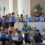 S. Messa di riapertura del 29° Anno Associativo, 14/09/2014