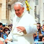 AGESCI dal Papa, tutte le nostre foto! Roma, 13/06/2015