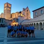Uscita di Co.Ca. ad Assisi, 12-13/09/2015