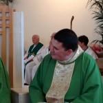 Ingresso di Don Paolo nella Parrocchia dei SS. Simone e Giuda, Monticelli (AP) 27/09/2015