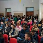 Uscita di gruppo dei Passaggi, Cagnano di Acquasanta 24-25/10/2015