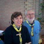 30° anniversario del Gruppo Folignano 1, Santa Messa 27/12/2015