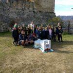 Vacanze di branco Invernali a Montadamo, 3/4/5-01-2018
