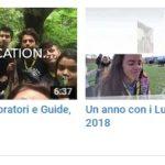 Video un anno con… CC, LC, EG e RS a.a. 2017/2018