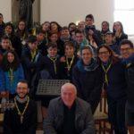 Campo Invernale EG a Borgo Miriam (Offida), 28/30 dicembre 2018