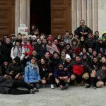Uscita di zona RS ad Assisi, 26 e 27 gennaio 2019