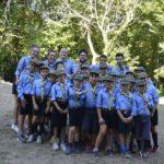Campo di Gruppo a Meschia 2019, le foto degli LC