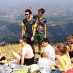 Le foto della Route estiva RS Montagna dei Fiori