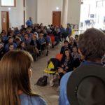 Assemblea della Zona Picena, Villa Pigna (Folignano) 6 ottobre 2019